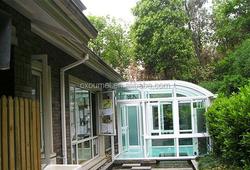 High Quality Aluminum Alloy Sunroom, Awning, Sunhouse Supplier