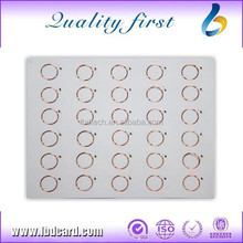 Factory Direct Sale LF T5577 PVC Cards Inlay