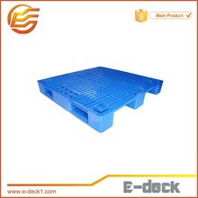 1200*1000 used Euro standand warehouse plastic pallet for sale