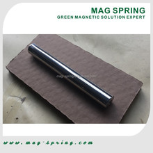 Strong NdFeB Magnetic Bar with 12000Gs-13000Gs for removing ferrous metal