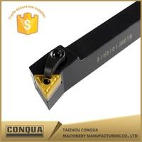 hss lathe sharpening external turning tools