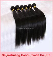 wholesale peruvian virgin remy human straight peruvian hair weave