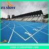 Sport Flooring Outdoor Track Rubber Floor Synthetic Running Track prefabricated rubber running Track