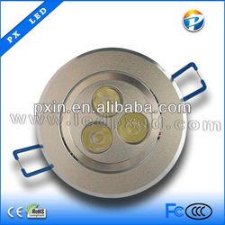 High quality ushine light science and technology shanghai led down light