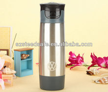 2015 Best Selling Steel Stainless Thermo Bottle/ Auto Mugs/Cups with Patent