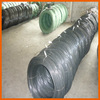 14bwg soft black wire /low carbon iron rod factory