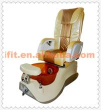 2014 nouveau Design fauteuil de pédicure pas plomberie / fauteuil de pédicure utilisé / Plumb livraison fauteuil de pédicure