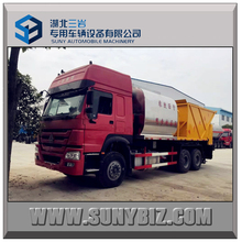 high quality Road surface repair equipment,asphalt spray truck