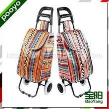 shopping cart golf club clothes