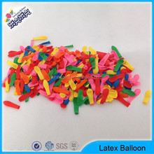 excellent quality 3 inch latex big water balloon price