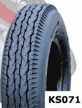 three wheeler tire 4.00-8