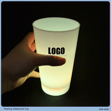 From GMTlight LED Drinking Cup big Funny Glasses GFE-0801