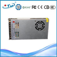 Environmental protection 24v 500w power supply constant voltage led driver