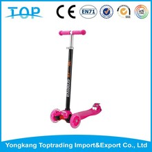 2015 new mini folding scooter with CE