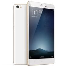 2560*1440 Pixels 5.7 inch 13.0 MP Snapdragon 810 MIUI 6 OS 4GB RAM 64 GB ROM Gold Xiaomi Note Pro