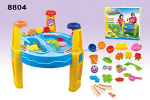 2015 Most Popular Outdoor Game Toy,Sand & Water Table Beach Game Toy