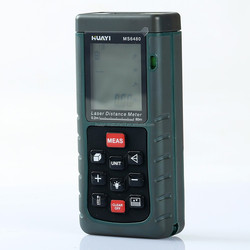 80m digital laser distance meter MS6480,same quality to bosch laser distance meter