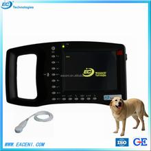 EC7000AV dog scanning machine