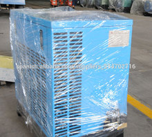 A partir de 0.65m3/a min 90m3/min secador de aire para el compresor