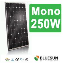 Top quality Best price mono solar panel in brazil