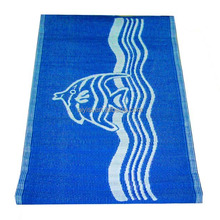 DIY Picnic carpet with waterproof / designs can be made as your requirement