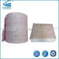 Customized size air intake bag filter factory