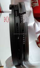 Changchai S195(5PCS) ,109511P, Piston Ring, for Diesel Engine Tractor, CYPR Brand