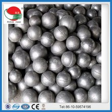Aus-bainite Grinding Balls, Surrogate Product of Forged Grinding Ball