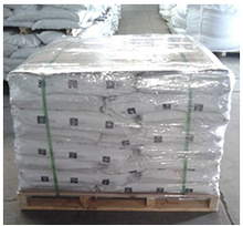 Building material colorant chromium oxide green