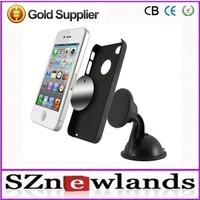 Cars Mobile Phone Accessory Universal Magnetic Mobile Phone Holder Car Mount For Smartphones Such As Samsung Galaxy S5 S4 S3 etc