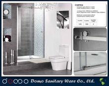 domo personalizzati cabina doccia in fibra di vetro