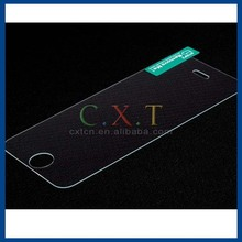 0.26mm Glass-M Best Glass Round Edge Perfect Transparent Screen Protector For Iphone 5s/5