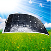 Shine Transparent solar panel BIPV solar panel for building and garden with full certifications, TUV,IEC,CE,SGS,ISO,CSA