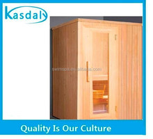 russian sauna room for family