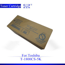 300g E181/T-1800CS-5K copier toner cartridge for Toshiba made in China