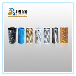 plastic ball retainers,POM ball cages