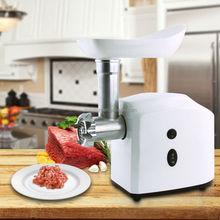 Jialian G18 habitação ABS moedor de carne elétrico máquina