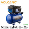 Portable air compressor multifunctional silent oil free air compressor with 20 liter tank