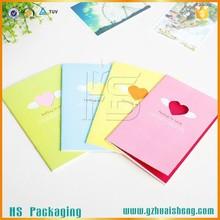 De lujo de desplazamiento tarjeta de boda elegante tarjetas de invitación de boda hechos a mano de la