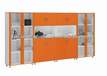 2012 Hot sale new design filing cabinet/storage cabinet factory in china