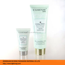 Plastic Packaging Makeup Sets Tube for cosmetics