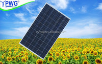 250W Photovoltaic Solar Panel in energy cheap price, solar module in electronic equipment & Supplier