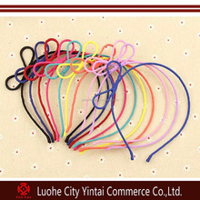 Fashion Women Girls Hair Accessories Cute Cat Ear Hairband Small Cat Headband Hello Kitty Styling Tools Headwear