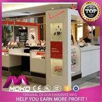 Good Prices With Custom Sizes Professional Design Handphone Accessories Kiosk