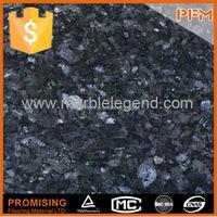 High polished hot sale ocean green granite slab