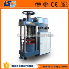 TSY-2000 Digital Display Manual Concrete Compression Testing Machine,Compressive Strength Testing Machine,Compression Tester