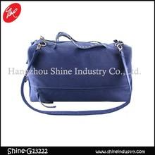 custom handbag/studded satchel bag/shoulder bag