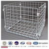 alibaba foldable little animal cages (ISO9001)