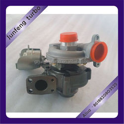 1.6L 4 Cylinders GT1544V Turbo charger 753420-5005S 753420-0002 Car accessories for Citroen C3, C4, C5, Picasso