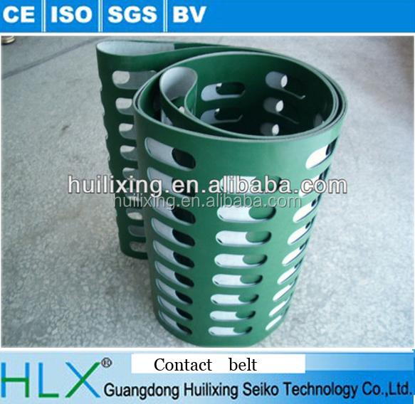pvc belt conveyor belting Manufacturer .conveyor belt for cosmetic .modular plastic skirt sidewall,rough,cleat,roller